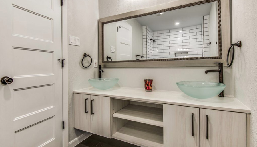 Epic Wood Work Bathroom Remodeling Services Dallas